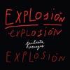 Julieta Venegas: Explosión - portada reducida
