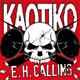 Kaotiko: E.H. Calling - portada reducida