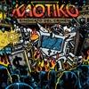 Kaotiko: Sindicato del crimen - portada reducida