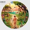 Kase.O: El círculo - portada reducida