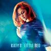 Katy B: Little red - portada reducida
