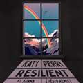 Katy Perry: Resilient - portada reducida