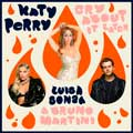 Katy Perry: Cry about it later - portada reducida