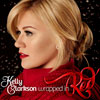 Kelly Clarkson: Wrapped in red - portada reducida