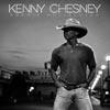 Kenny Chesney: Cosmic Hallelujah - portada reducida