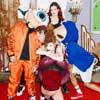 Kiesza: Phantom of the dance floor - portada reducida