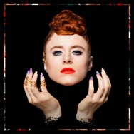 Kiesza: Sound of a woman - portada mediana