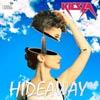 Kiesza: Hideaway - portada reducida