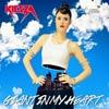 Kiesza: Giant in my heart - portada reducida