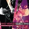 Kiko Veneno: Doble vivo - portada reducida