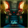 Korn: The paradigm shift - portada reducida