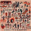 La Maravillosa Orquesta del Alcohol: 7:47 (Ni un minuto más) - portada reducida
