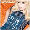 Ladyhawke: Let it roll - portada reducida