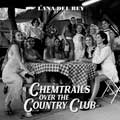 Lana Del Rey: Chemtrails over the country club - portada reducida