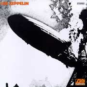 Carátula del Led Zeppelin I, Led Zeppelin
