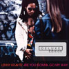 Lenny Kravitz: Are you gonna go my way (20th anniversary deluxe edition) - portada reducida
