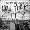 Lenny Kravitz: New York City - portada reducida