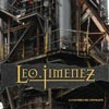 Leo Jim�nez: La factor�a del contraste - portada reducida