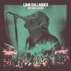 Liam Gallagher: MTV Unplugged - portada mediana