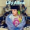 Lily Allen: URL Badman - portada reducida