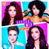 Little Mix: DNA - portada reducida