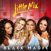 Little Mix: Black magic - portada reducida