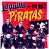 Loquillo: Piratas - portada reducida