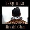 Loquillo: Rey del glam - portada reducida