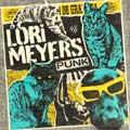 Lori Meyers: Punk - portada reducida