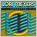 Lori Meyers: Presente - portada reducida