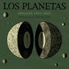 Los Planetas: Singles 1993-2004 - portada reducida