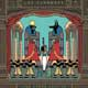 Los Planetas: Una ópera egipcia - portada reducida