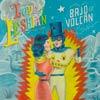 Love of Lesbian: Bajo el volcán - portada reducida