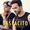 Luis Fonsi: Despacito - portada reducida