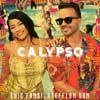 Luis Fonsi: Calypso - portada reducida