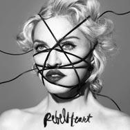 Madonna: Rebel heart - portada mediana