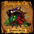 Mägo de Oz: Bandera negra - portada reducida