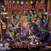 Mägo de Oz: Celtic Land - portada reducida