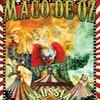 Mago de Oz: Ilussia - portada reducida
