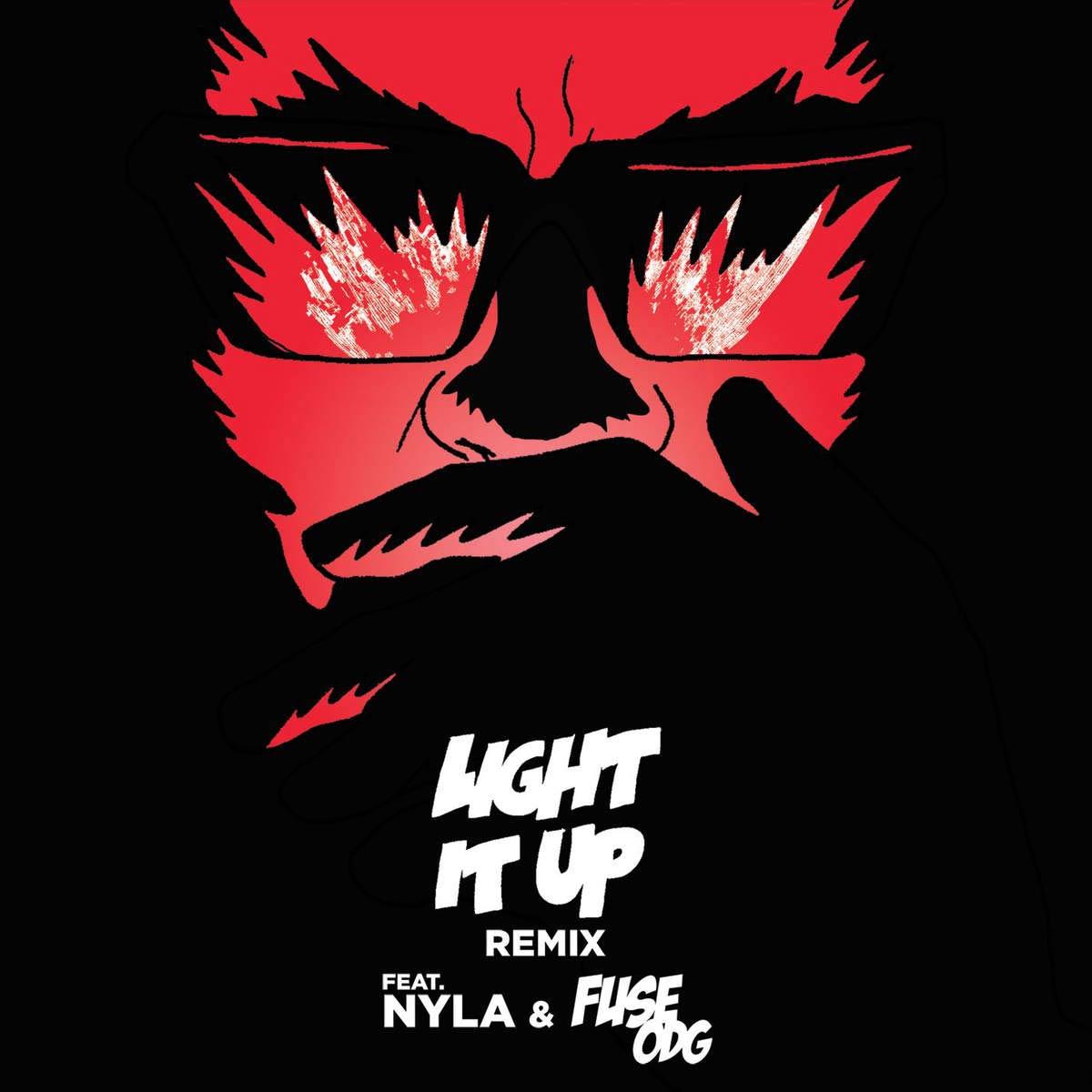light it up cancion: