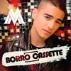 Maluma: Borro cassette - portada reducida