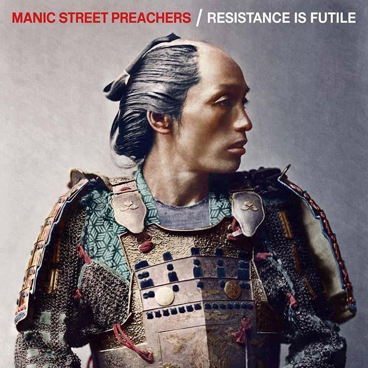 MANIC STREET PREACHERS, si se me permite, topic oficial - Página 15 Manic_street_preachers_resistance_is_futile-portada