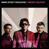 Manic Street Preachers: Distant colours