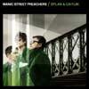 Manic Street Preachers: Dylan & Caitlin - portada reducida