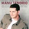 Manu Tenorio: Colección indefinida - portada reducida