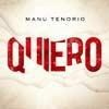 Manu Tenorio: Quiero - portada reducida