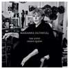 Marianne Faithfull: The gypsy Faerie Queen - portada reducida