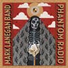 Mark Lanegan: Phantom Radio - portada reducida