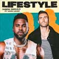 Maroon 5 con Jason Derulo: Lifestyle - portada reducida