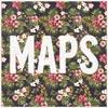Maroon 5: Maps - portada reducida